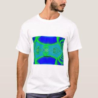 Neon Spheres T-Shirt