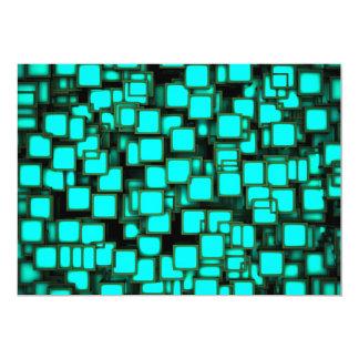 neon_squares-1920x1080 3 5x7 paper invitation card