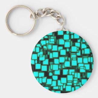 neon_squares-1920x1080 3 basic round button keychain