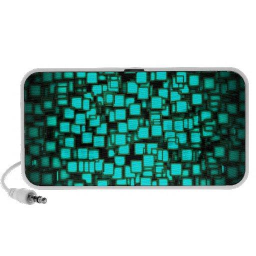 neon_squares-1920x1080 3 mini speakers