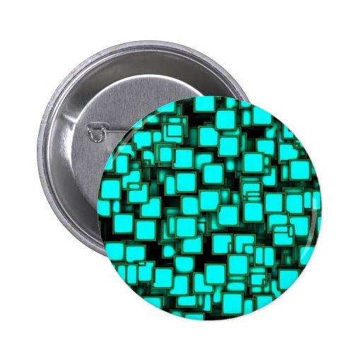 neon_squares-1920x1080 3 pinback button