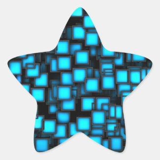 neon_squares-1920x1080 star sticker