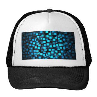 neon_squares-1920x1080 trucker hat