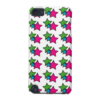 Neon Star iPod Touch 5G Case