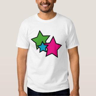 Neon Star T-shirt