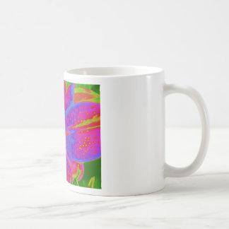 Neon Stargazer Mug