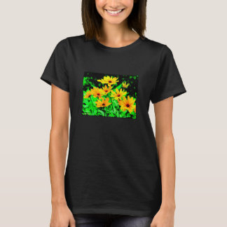 'Neon Susans'  Ladies' T-shirt