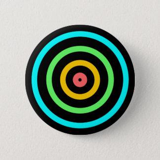 Neon Target Button