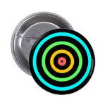 Neon Target Pins