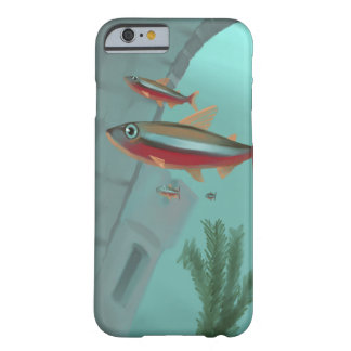 Neon Tetra Barely There iPhone 6 Case