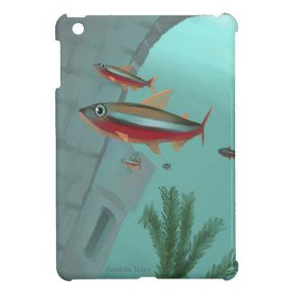 Neon Tetra Cover For The iPad Mini