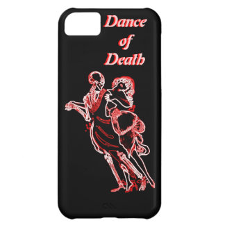 Neon Totentanz iphone 5 barely there case iPhone 5C Cases