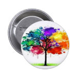 Neon Tree Buttons