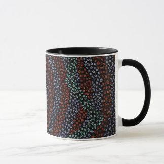 Neon Voyage Mug