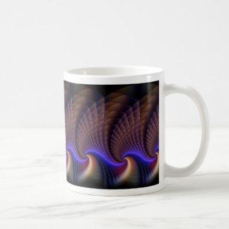 Neon Wave Mug