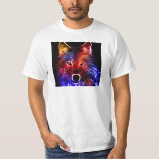 NEON WOLF T-Shirt