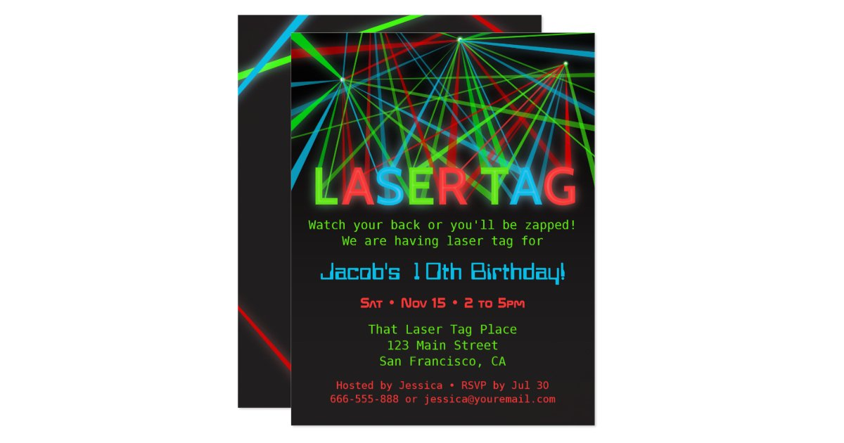 Birthday Party Invitation Templates Word Cloudinvitation Com
