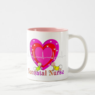 Neonatal/NICU  Nurse Coffee Mug