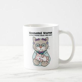 Neonatal Nurse Coffee Mug