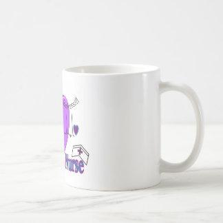 Neonatal Nurse Gift Ideas--Unique Designs Mug