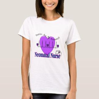 Neonatal Nurse Gift Ideas--Unique Designs T-Shirt