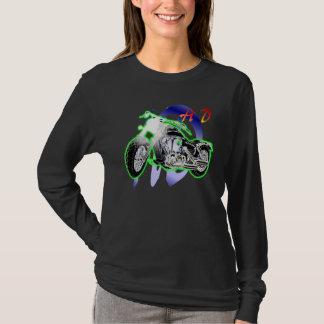 NeonHarleydavidson T-Shirt