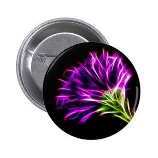 Neons aster pin