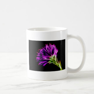 Neons aster coffee mug