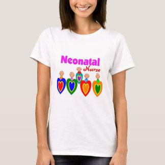 Neontal Nurse--Adorable Baby Graphics T-Shirt