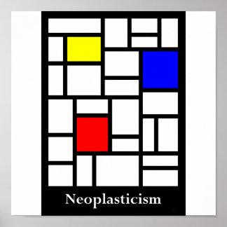 Neoplasticism poster 2
