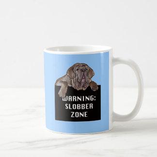 Neopolitan Mastiff Coffee Mug