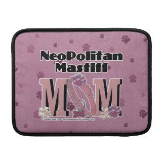 Neopolitan Mastiff MOM MacBook Sleeves