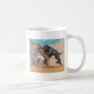 Neopolitan Mastiff Mug