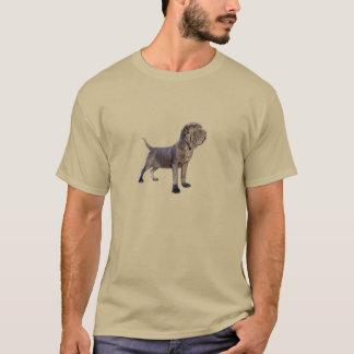 Neopolitan Mastiff T-Shirt