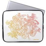 Neopren Laptop Schutzhülle ArtKom Tribal