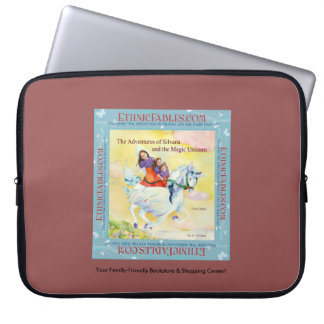 "Neoprene 15"" Laptop Sleeve"