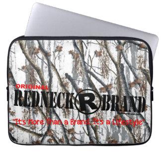 Neoprene Laptop Sleeve 13 inch camo redneck brand