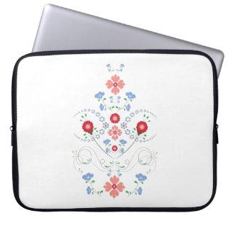 Neoprene Laptop Sleeve 38 cms