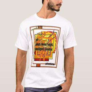 neostudio adventurous, neostudio apt design T-Shirt