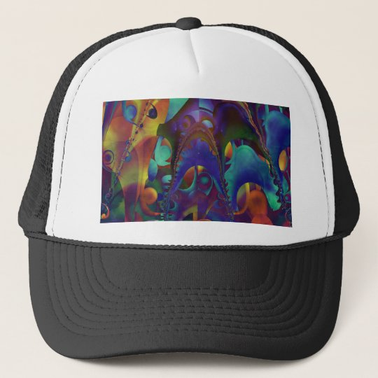 Neoteric Muse Trucker Hat