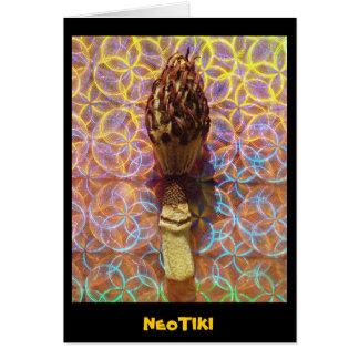 NeoTIKI Card