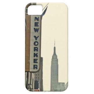 NEOYORQUINO FUNDA PARA iPhone SE/5/5s