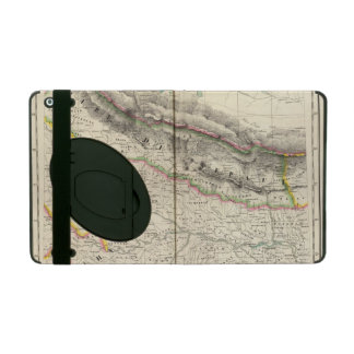 Nepal, Asia 83 iPad Case
