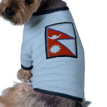 Nepal Camiseta De Perro