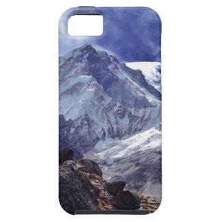 Nepal el monte Everest: Glaciares, lagos, visión iPhone 5 Carcasa