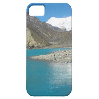 Nepal el monte Everest: Glaciares, lagos, visión iPhone 5 Funda