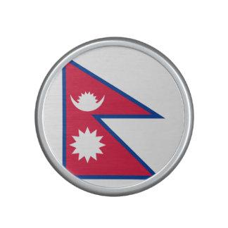 Nepal Flag Speaker