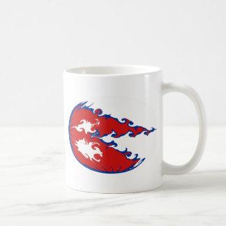 Nepal Gnarly Flag Mug