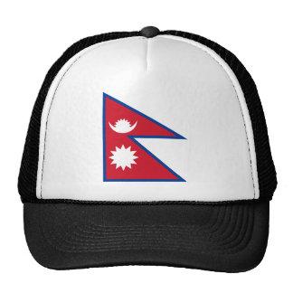 Nepal Gorras