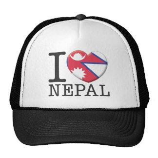 Nepal Gorros
